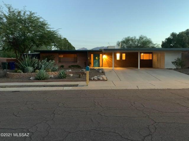 4909 E Alta Vista Street, Tucson, AZ 85712