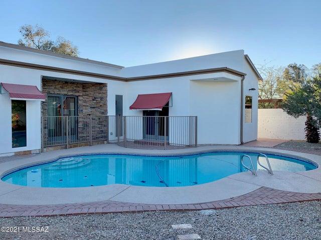 2625 E Croyden Street, Tucson, AZ 85716