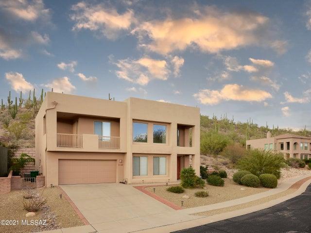 7341 E Ridge Point Road, Tucson, AZ 85750