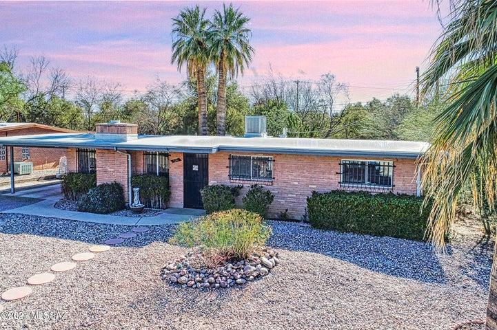 2261 N Rainbow Vista Drive, Tucson, AZ 85712
