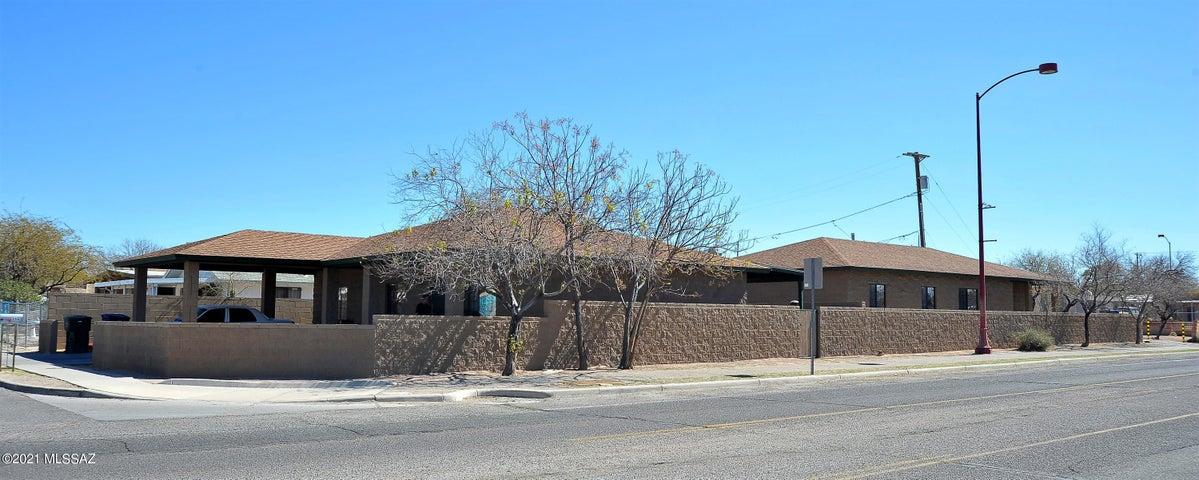 345 W 28Th Street, South Tucson, AZ 85713