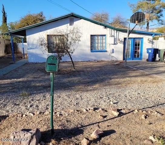 4313 E Bellevue Street, Tucson, AZ 85712