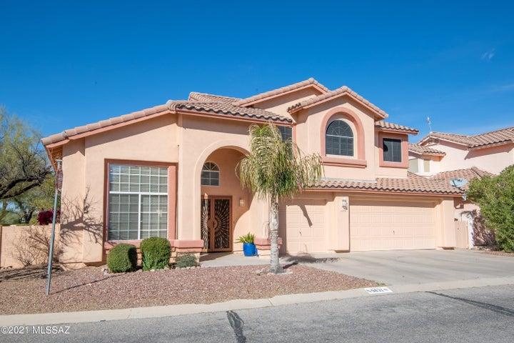 9831 N Western Fork Trail, Tucson, AZ 85742