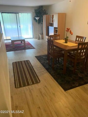 941 N Euclid Avenue, 125, Tucson, AZ 85719