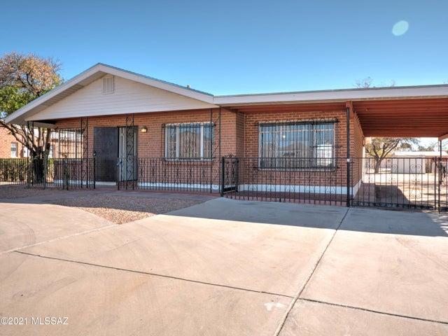 1318 E Copper Street, Tucson, AZ 85719