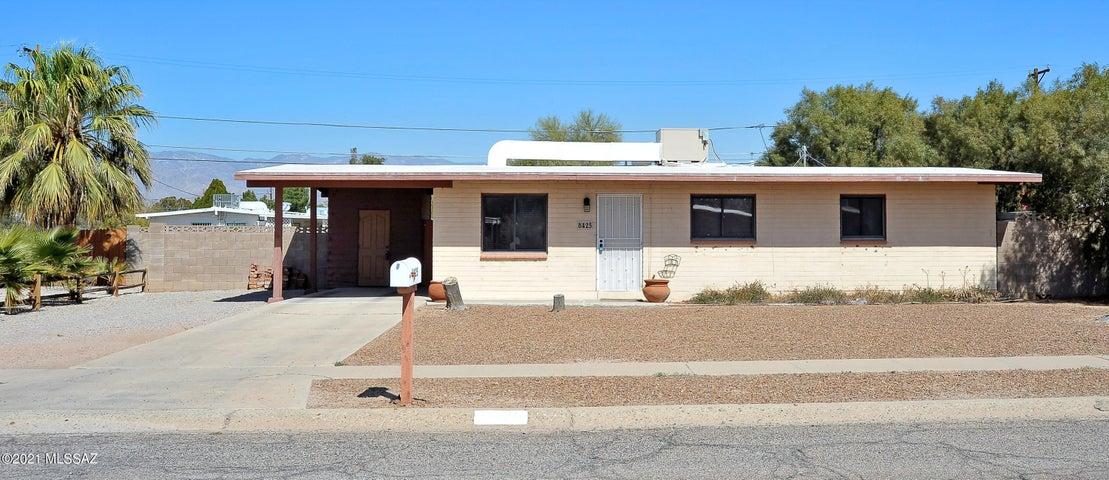 6425 E Colgate Drive, Tucson, AZ 85710