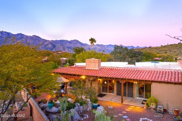 4593 N Avenida Ronca, Tucson, AZ 85750