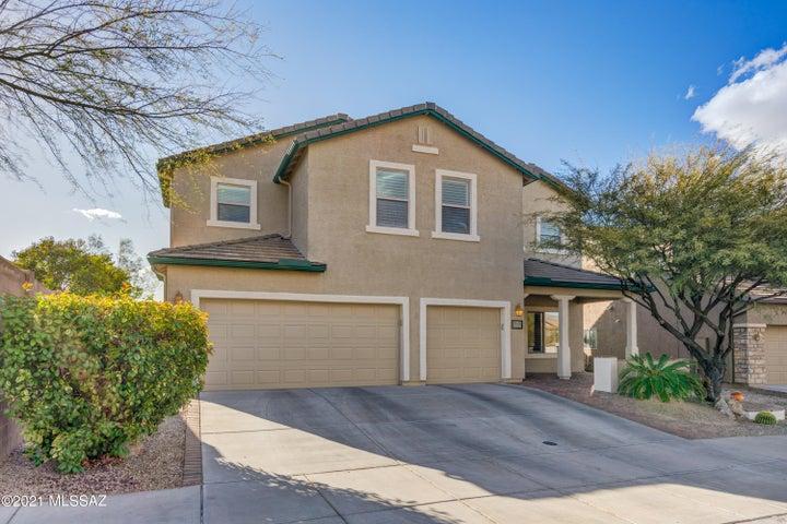 5904 S Copper Hills Drive, Tucson, AZ 85747