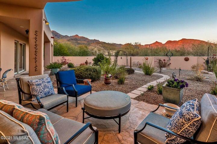 7750 E Shadow Vista Court, Tucson, AZ 85750