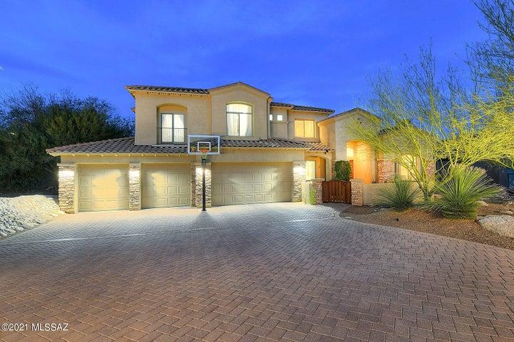 6042 N Indian Trail, Tucson, AZ 85750