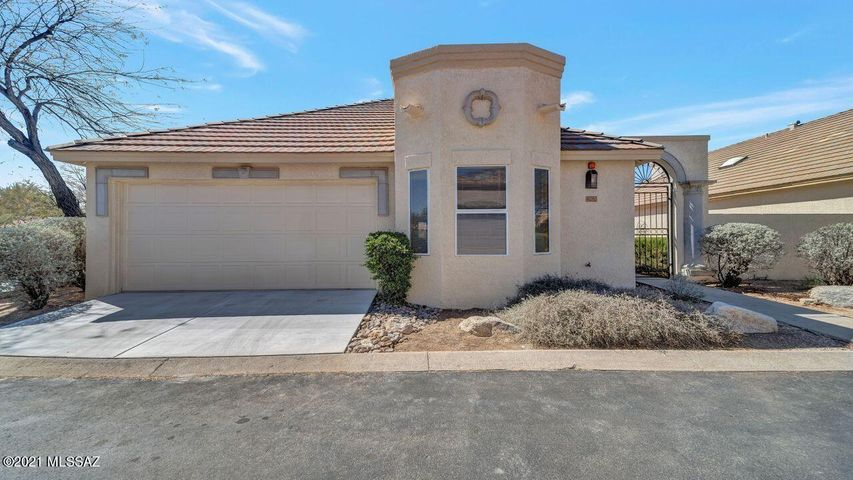 4052 E Via Del Mirlillo, Tucson, AZ 85718