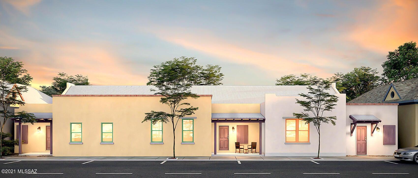 432 S Meyer Avenue, Tucson, AZ 85701