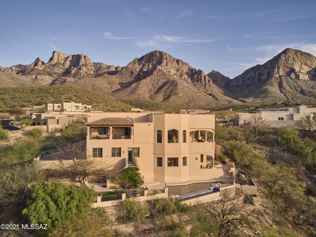1727 E Placita Del Metate, Oro Valley, AZ 85737