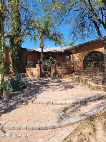 4500 W Oasis Drive, Tucson, AZ 85742