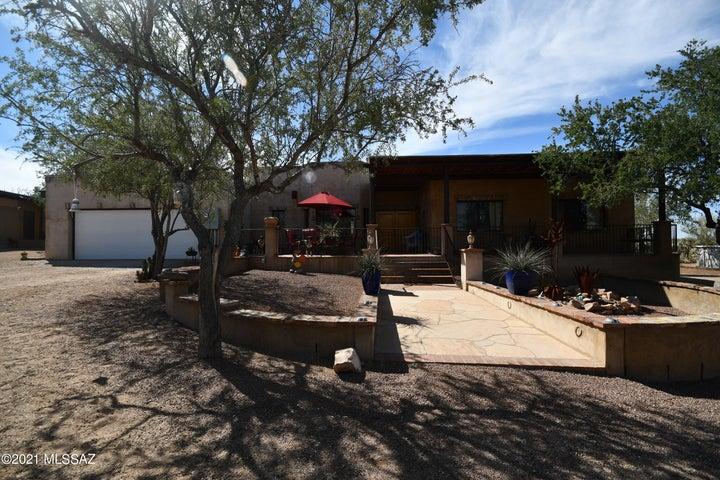 5665 N Desert View Drive, Tucson, AZ 85743