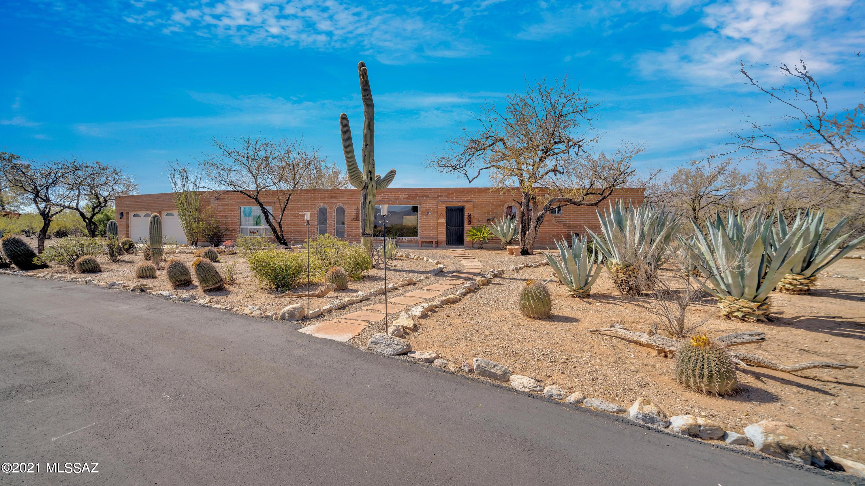 3101 N Avenida De La Colina, Tucson, AZ 85749
