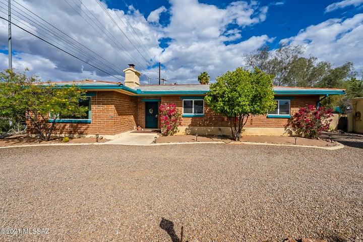 103 S Bryant Avenue, Tucson, AZ 85711