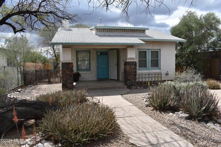 1816 E 7Th Street, Tucson, AZ 85719
