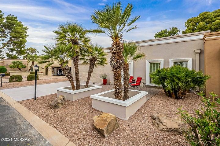 8021 N Casas Way, Tucson, AZ 85742