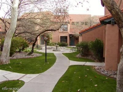 5495 N Via Del Arbolito, Tucson, AZ 85750