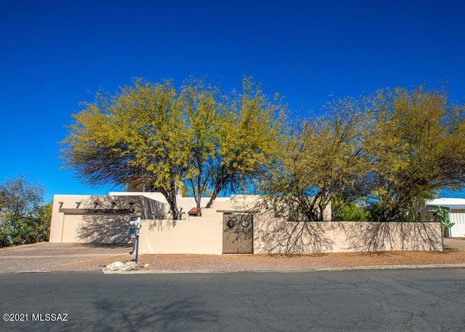 2705 E Lee Street, Tucson, AZ 85716