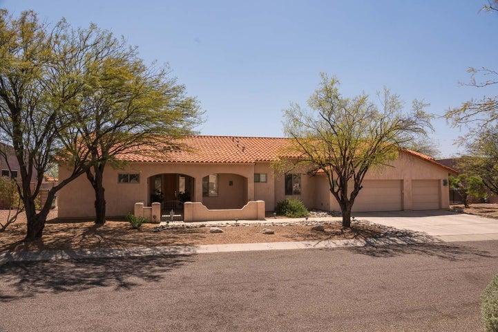 11120 E Mountain Gate Place, Tucson, AZ 85749