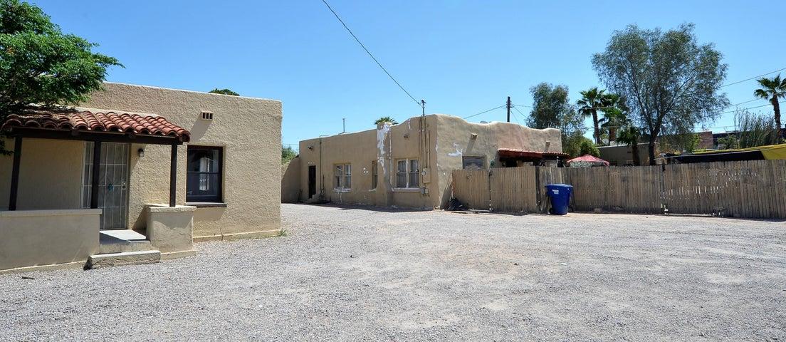 2632 N Stone Avenue, Tucson, AZ 85705