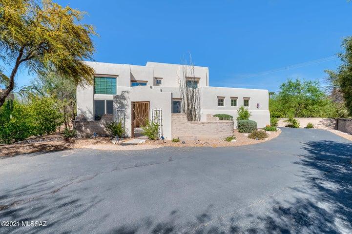 520 N Placita Mira, Tucson, AZ 85711