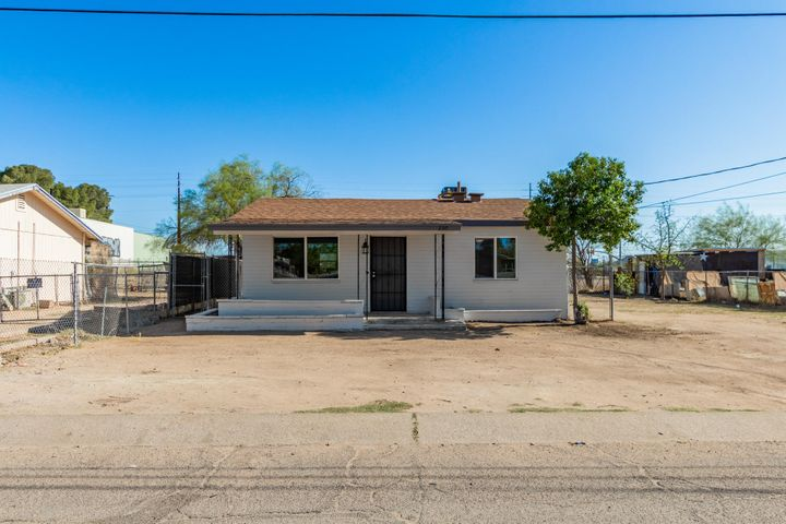 230 E Water Street, Tucson, AZ 85705