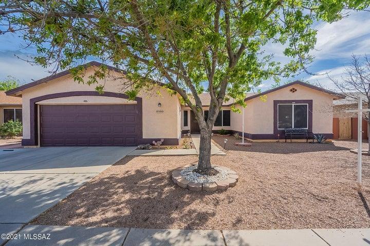 9986 E Depot Drive, Tucson, AZ 85747