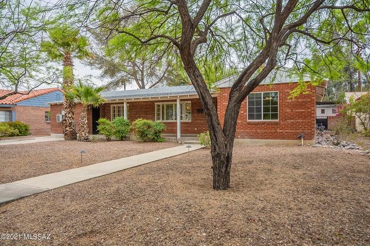 2236 E 8Th Street, Tucson, AZ 85719