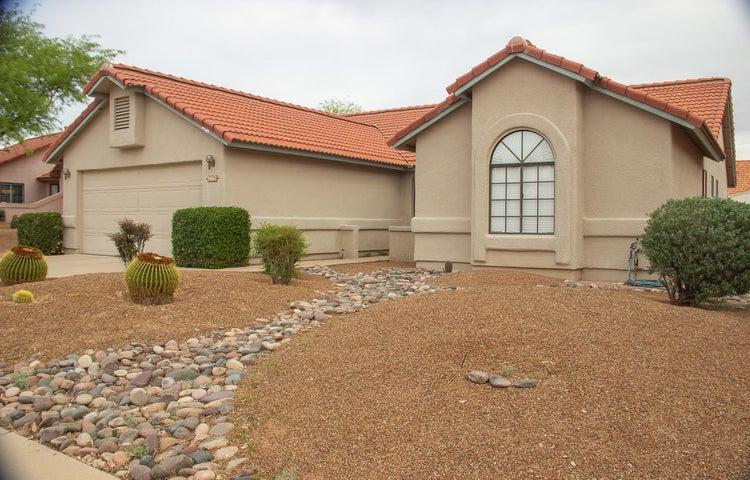 9860 N Longford Drive, Tucson, AZ 85742