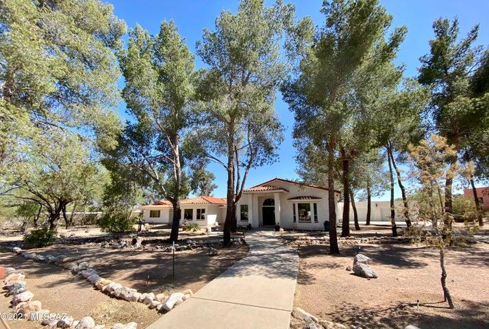 10750 E Prince Road, Tucson, AZ 85749