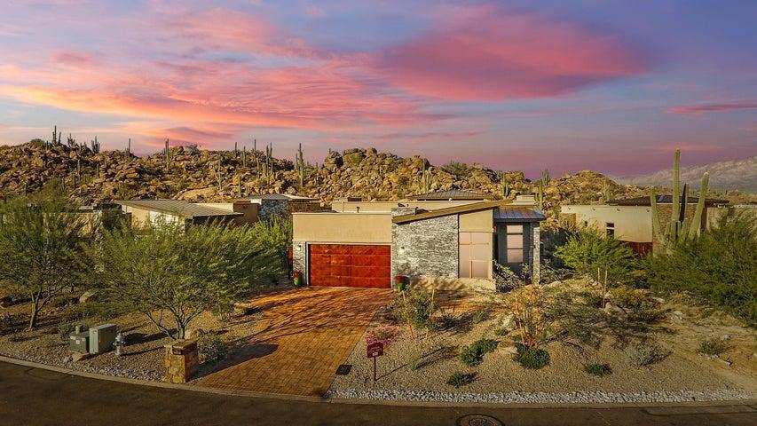 14316 N Stone View Place, Tucson, AZ 85755