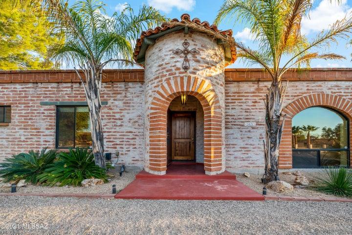 3624 E Calle Alarcon, Tucson, AZ 85716