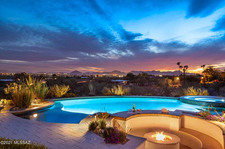 4060 N Camino Gacela, Tucson, AZ 85718