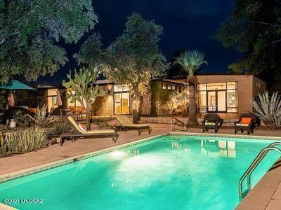 1830 N Potter Place, Tucson, AZ 85719
