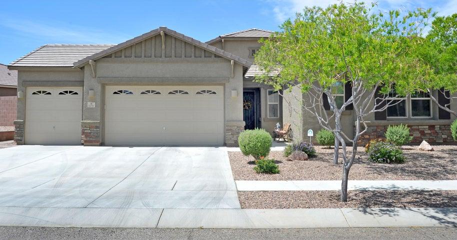 16782 S Eva Avenue, Vail, AZ 85641