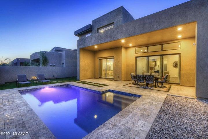 3040 E Sam Hughes Court, Tucson, AZ 85716