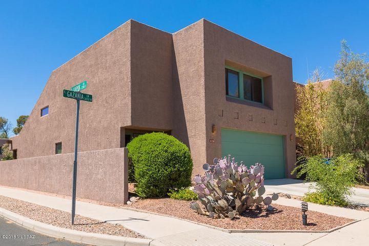 2176 E Gazania Lane, Tucson, AZ 85719