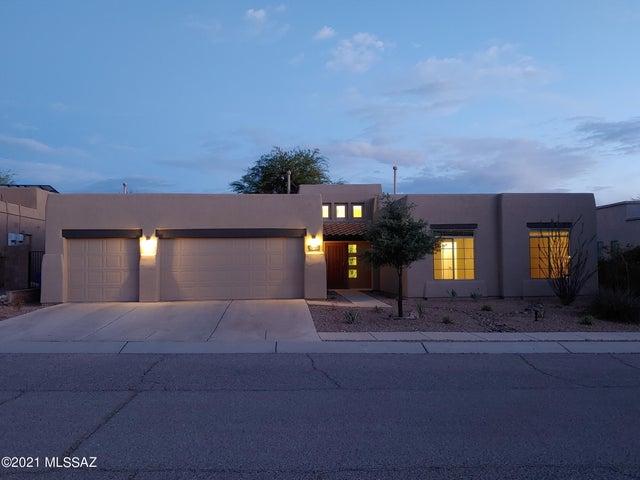 7580 E Placita Vista Del Bosque, Tucson, AZ 85715