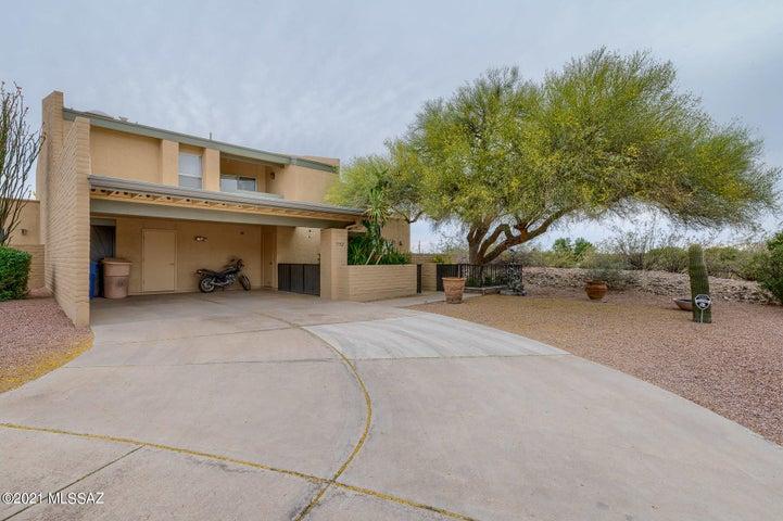 7752 E 3Rd Street, Tucson, AZ 85710