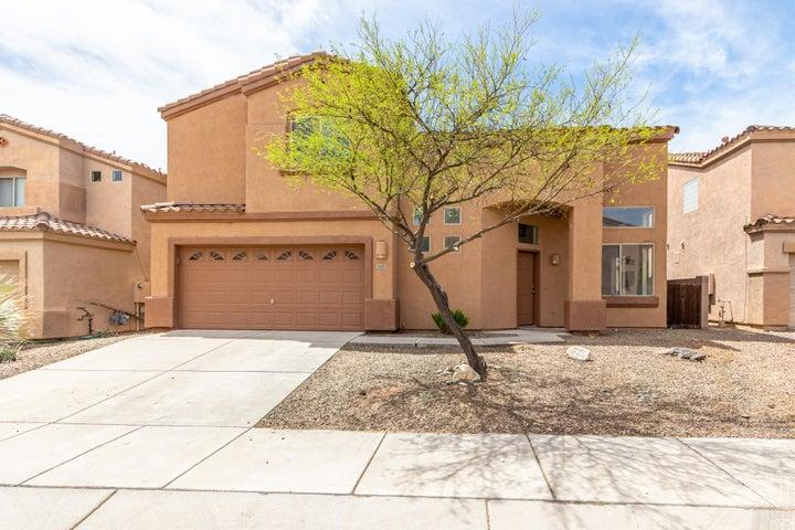9266 E Desert Cove Circle, Tucson, AZ 85730