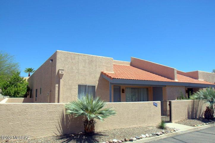 5941 Sahuaro Ranch Drive, Tucson, AZ 85712
