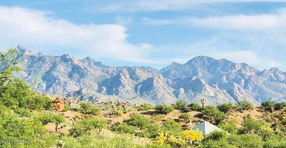 6011 E Canyon Vista Road, Tucson, AZ 85739
