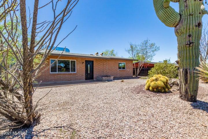 842 E Glenn Street, Tucson, AZ 85719
