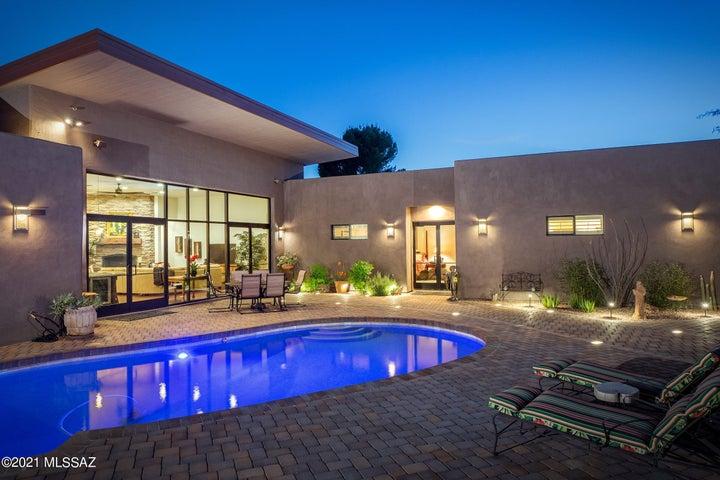 2970 N Calle Ladera, Tucson, AZ 85715