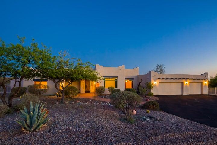 4209 S Melpomene Way, Tucson, AZ 85730