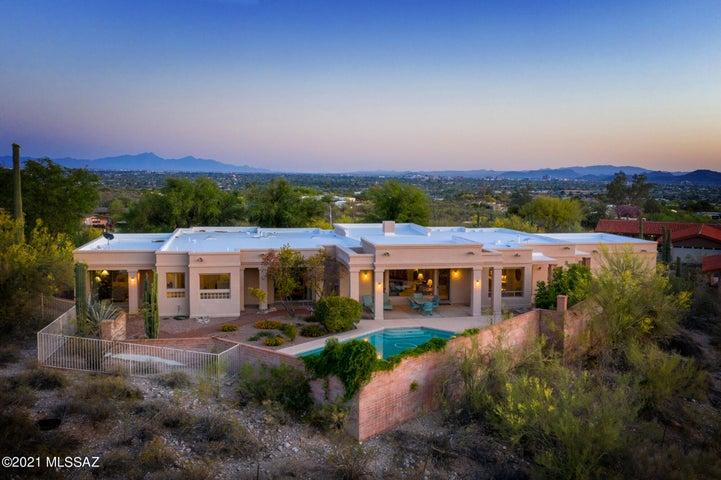 5117 N Camino Antonio, Tucson, AZ 85718