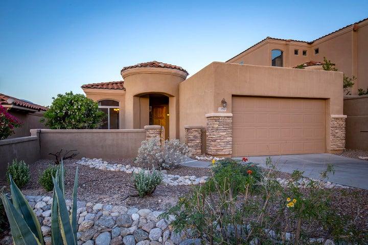 3452 E Via Paloma Colipava, Tucson, AZ 85718